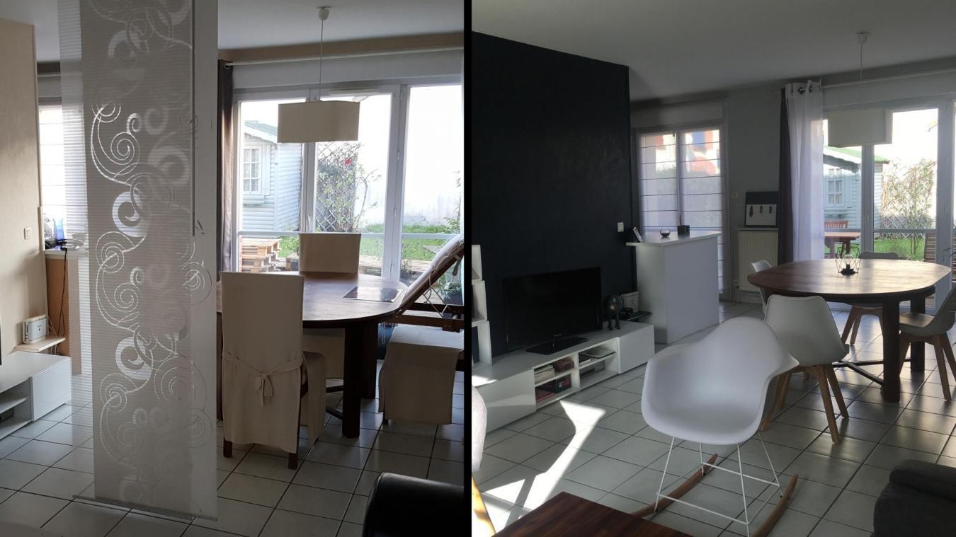 Home Staging Photos Avant Après immobilier votre maison ne se vend pas? une agence