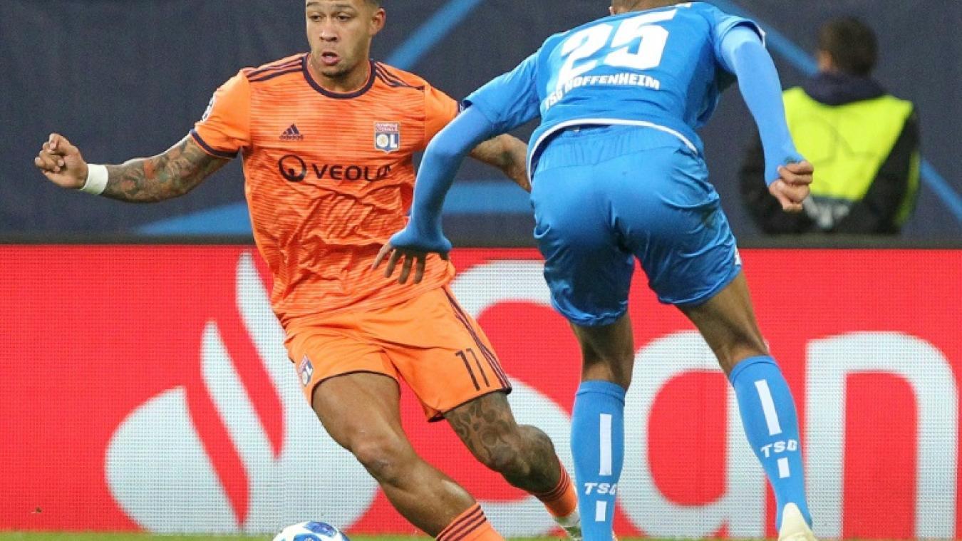 Gagner en Allemagne pour exister en Ligue des champions — Lyon