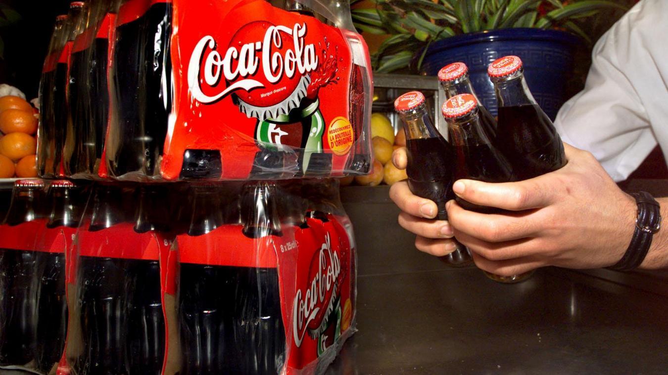 Un père nourrissait ses deux enfants au Coca-Cola — Haute-Vienne