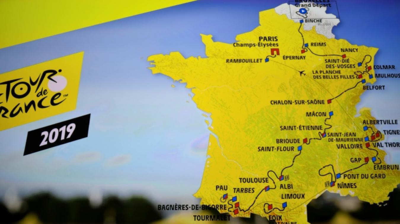 Christopher Froome donne son opinion sur l'édition 2019 du Tour de France