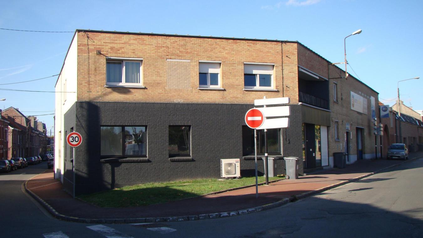 Neuville en ferrain un nouveau cabinet dentaire rue lecroart - Cabinet dentaire mutualiste roubaix ...