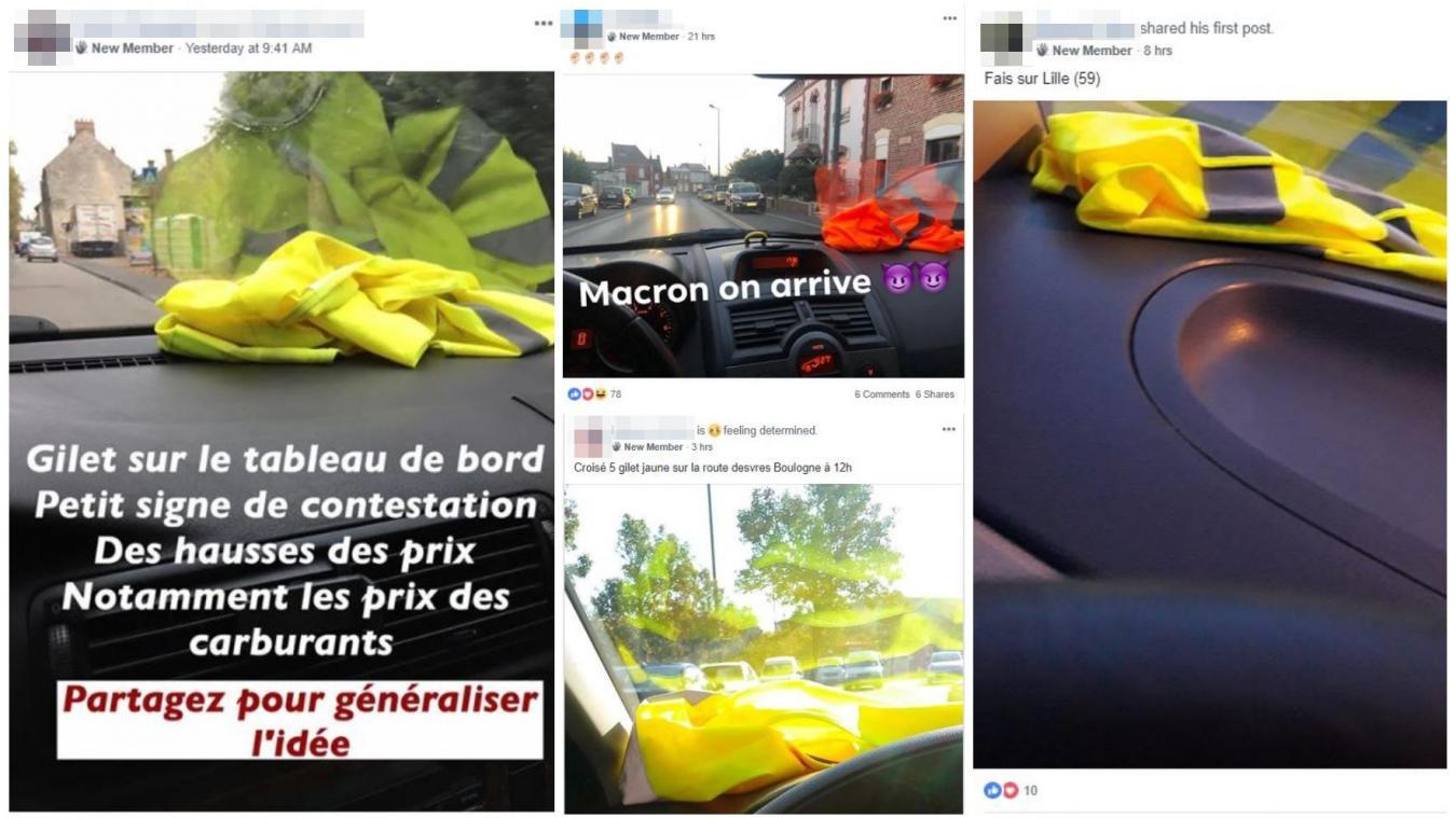 Gilet jaune obligatoire voiture amende