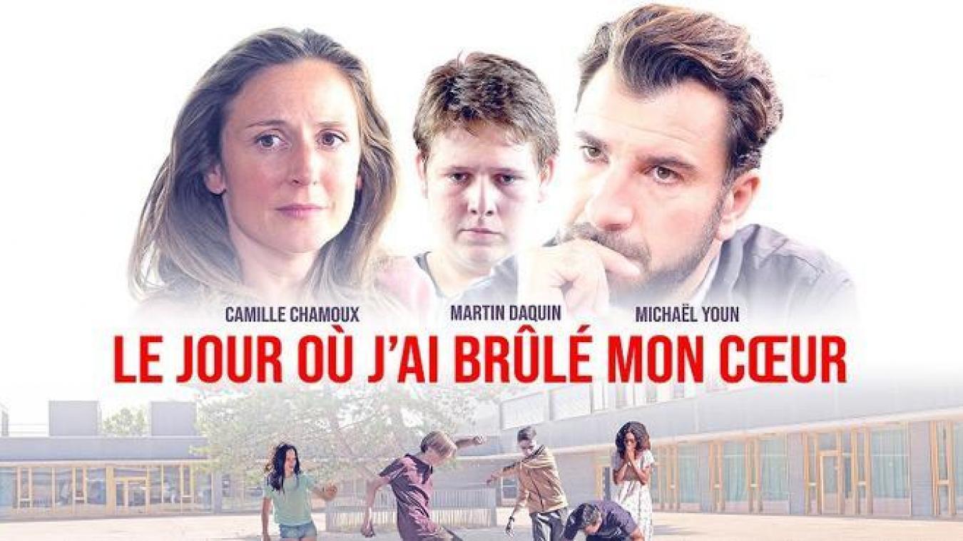 Harcelement Scolaire Tf1 Diffuse Ce Lundi Un Telefilm Sur L