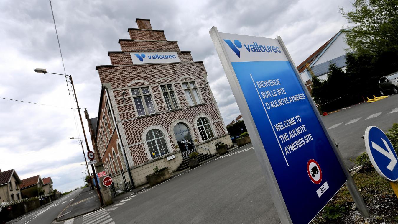 Vallourec : Vallourec prépare un vaste plan social en France et en Allemagne