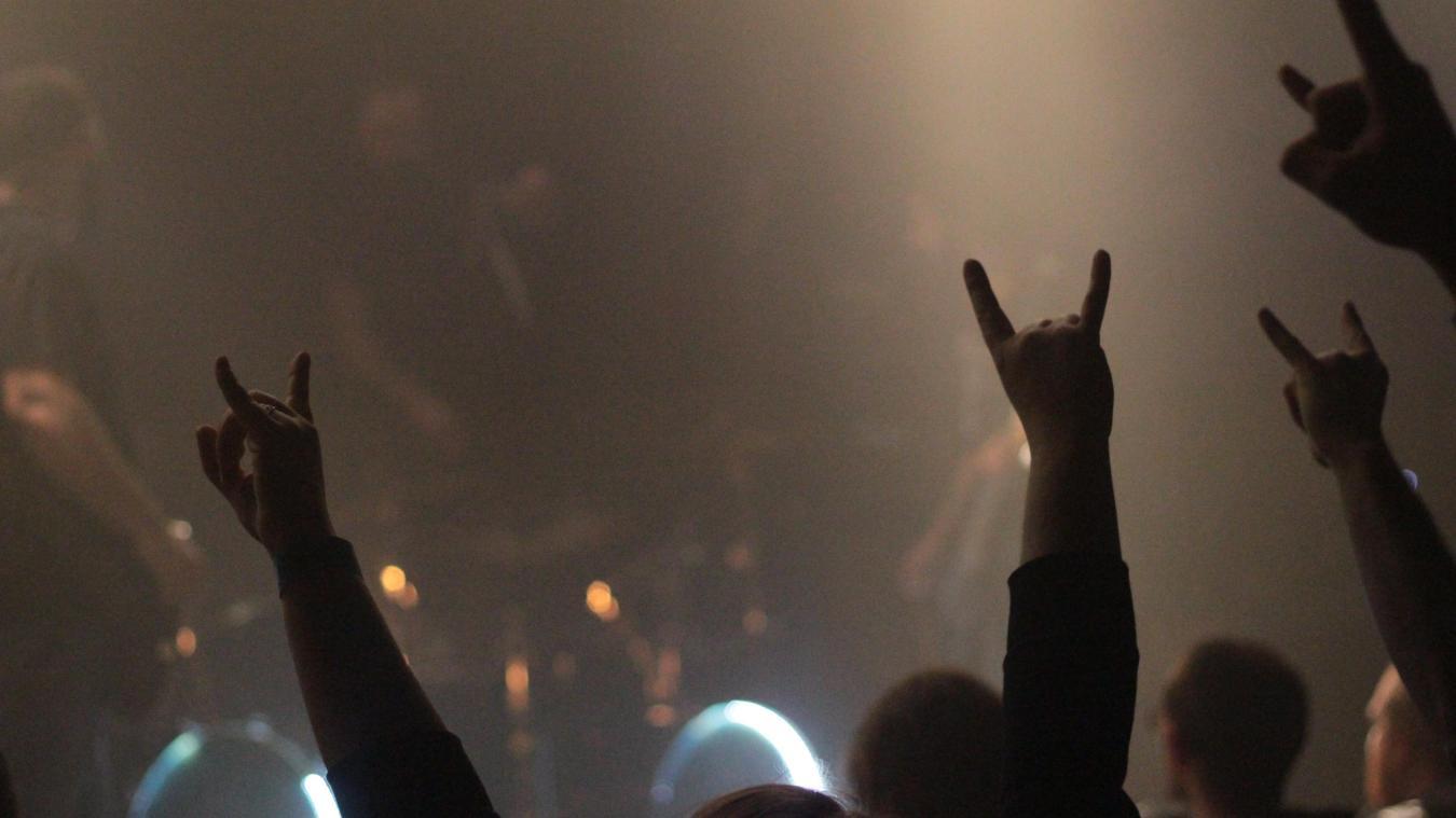 Oignies: fans de heavy métal, le Tyrant Fest promet du lourd pour sa 4e édition ce week-end - La Voix du Nord