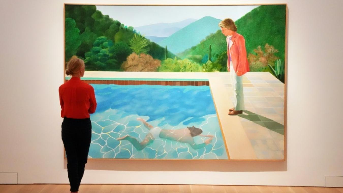 Les dix tableaux les plus chers au monde vendus aux enchères