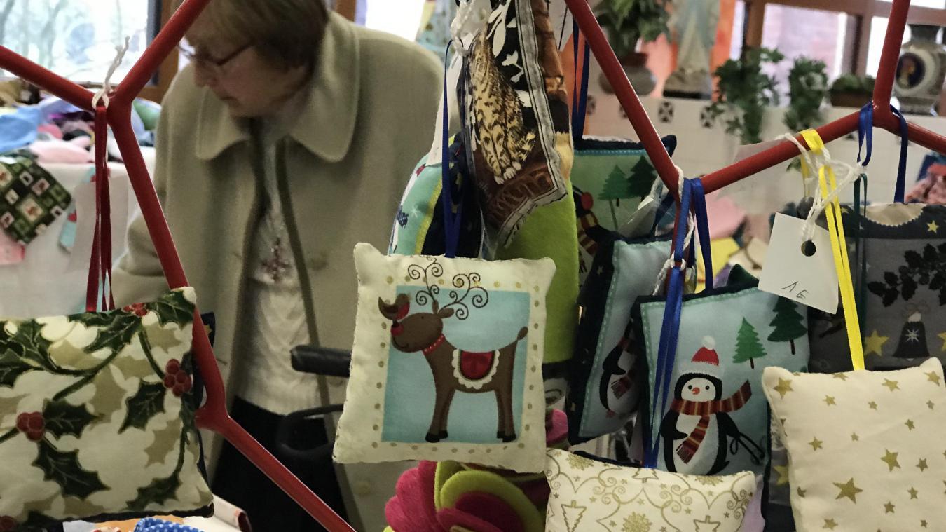 La Madeleine: l'expo-vente automnale des Petites Sœurs des pauvres revient ce week-end - La Voix du Nord