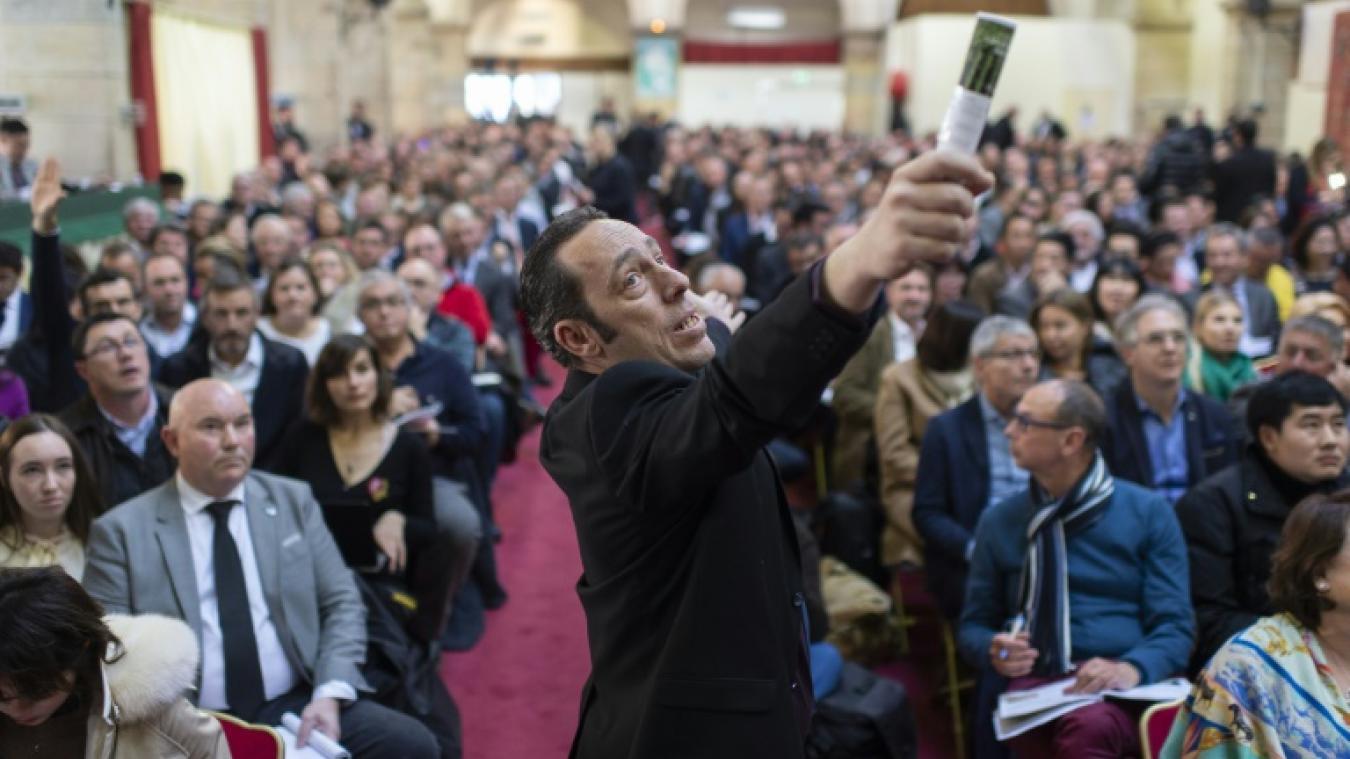Nouvelle vente record à près de 14,2 millions d'euros — Hospices de Beaune