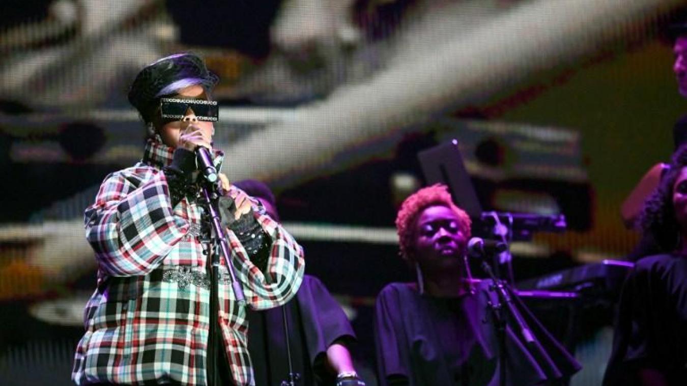 Lauryn Hill : ses fans en colère après un concert raté à Paris