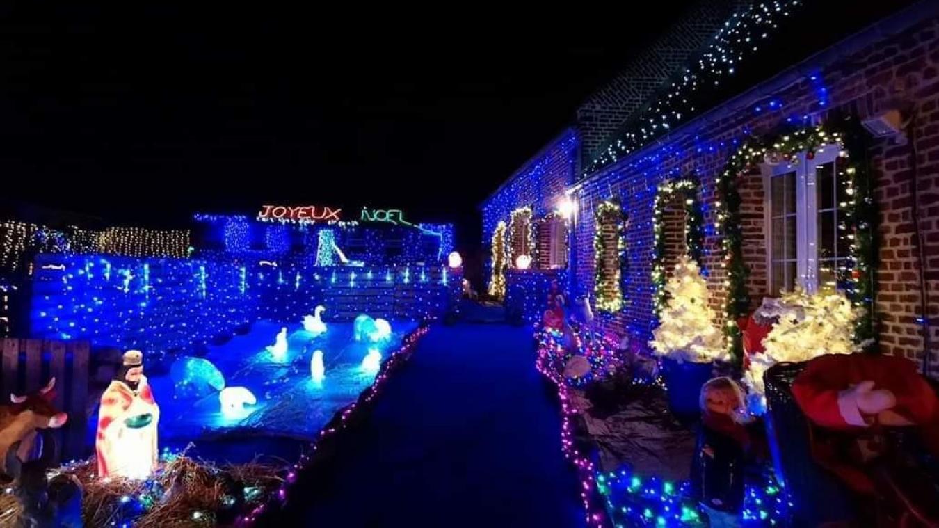 Rendez vous à partir du 1 er décembre pour un voyage à Las Vegas.