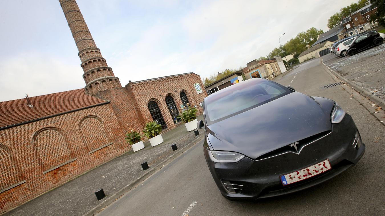Sambre-Avesnois - Une pétition pour soutenir l'implantation de l'usine Tesla