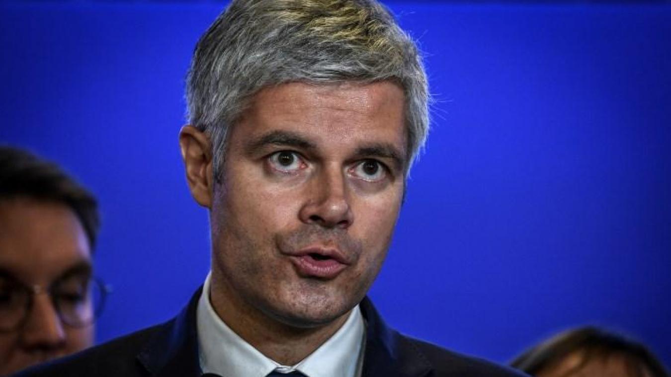 Wauquiez va baisser de 20% la taxe sur les carburants sur