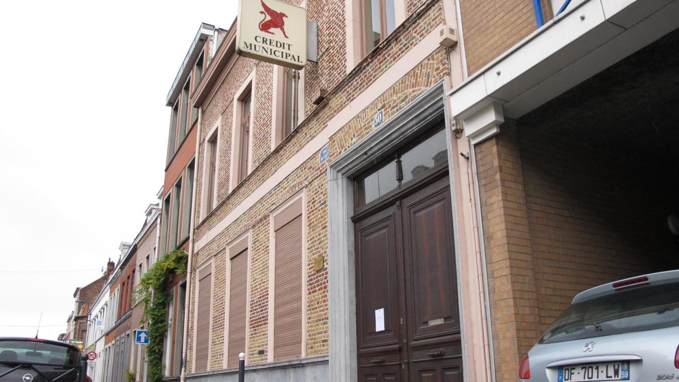 Roubaix Le Credit Municipal Va Changer De Mains Pour Survivre