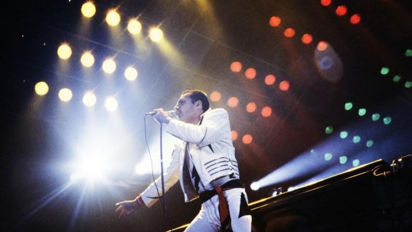Bohemian Rhapsody : la chanson phare de Queen bat un nouveau record
