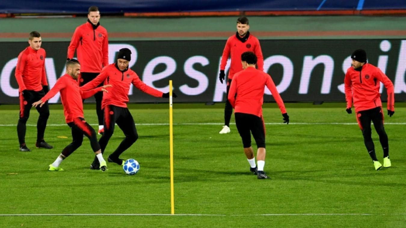 PSG: Neymar a bien pris l'avion pour Belgrade, Tuchel optimiste