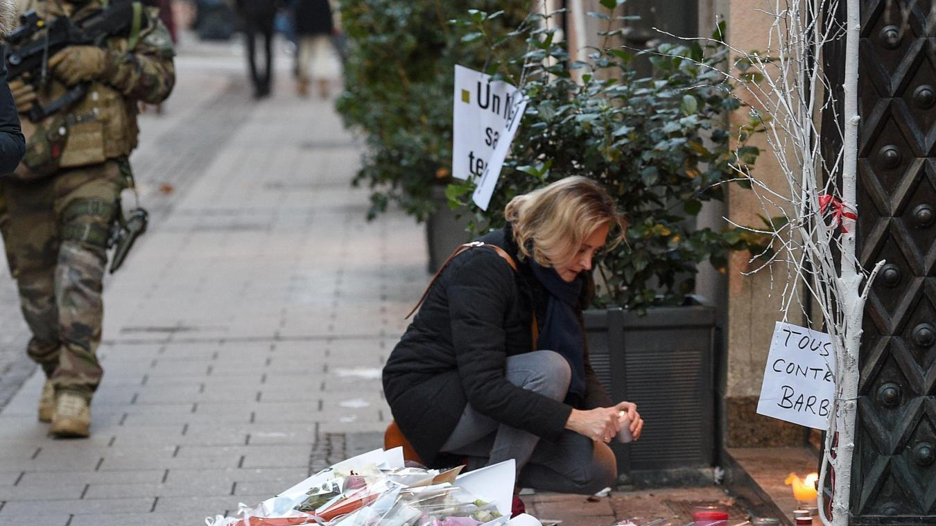 Fusillade de Strasbourg: Interpol s'engage à aider les autorités françaises