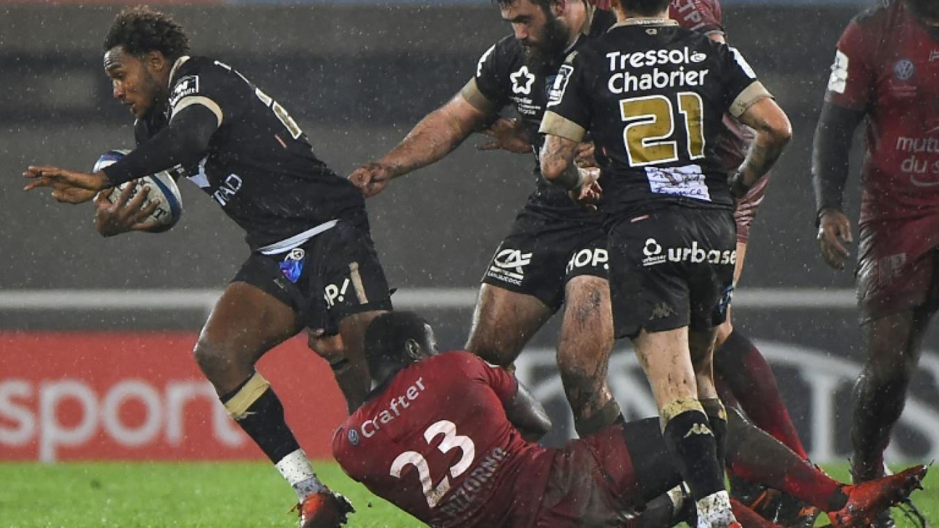 Montpellier met fin aux espoirs de Toulon — Coupe d'Europe