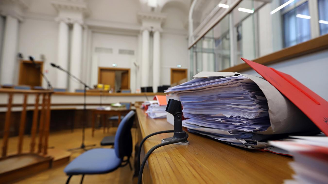 Un Villeneuvois jugé pour viol sur une femme de ménage aux assises de Douai