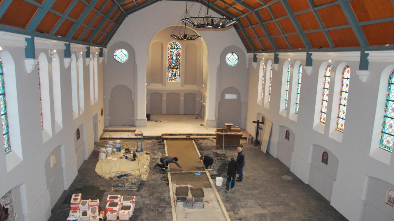 Église catholique datant avant l'annulation Terre datant plomb