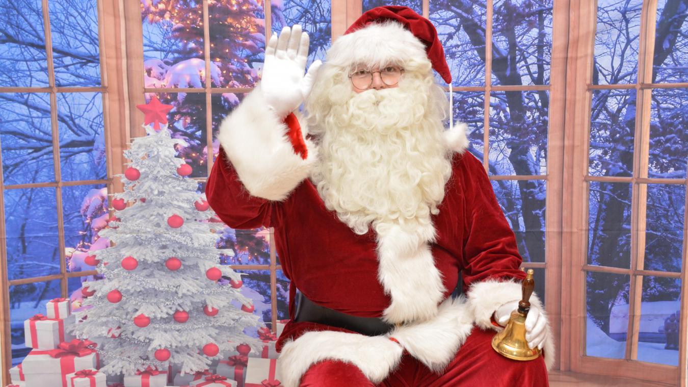 fabriquer untraineau du pere noel Le père Noël su0027apprête à faire une tournée en treize étapes.
