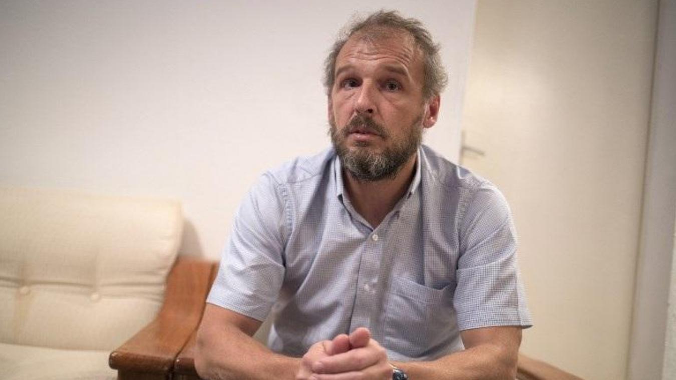 Actualites: Le fils de Sophie Pétronin demande à Emmanuel Macron