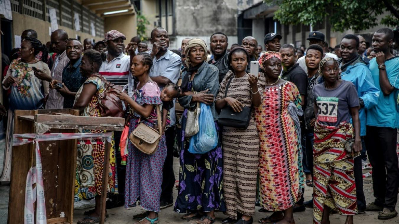 Le candidat de Kabila dit avoir gagné — Présidentielle en RDC