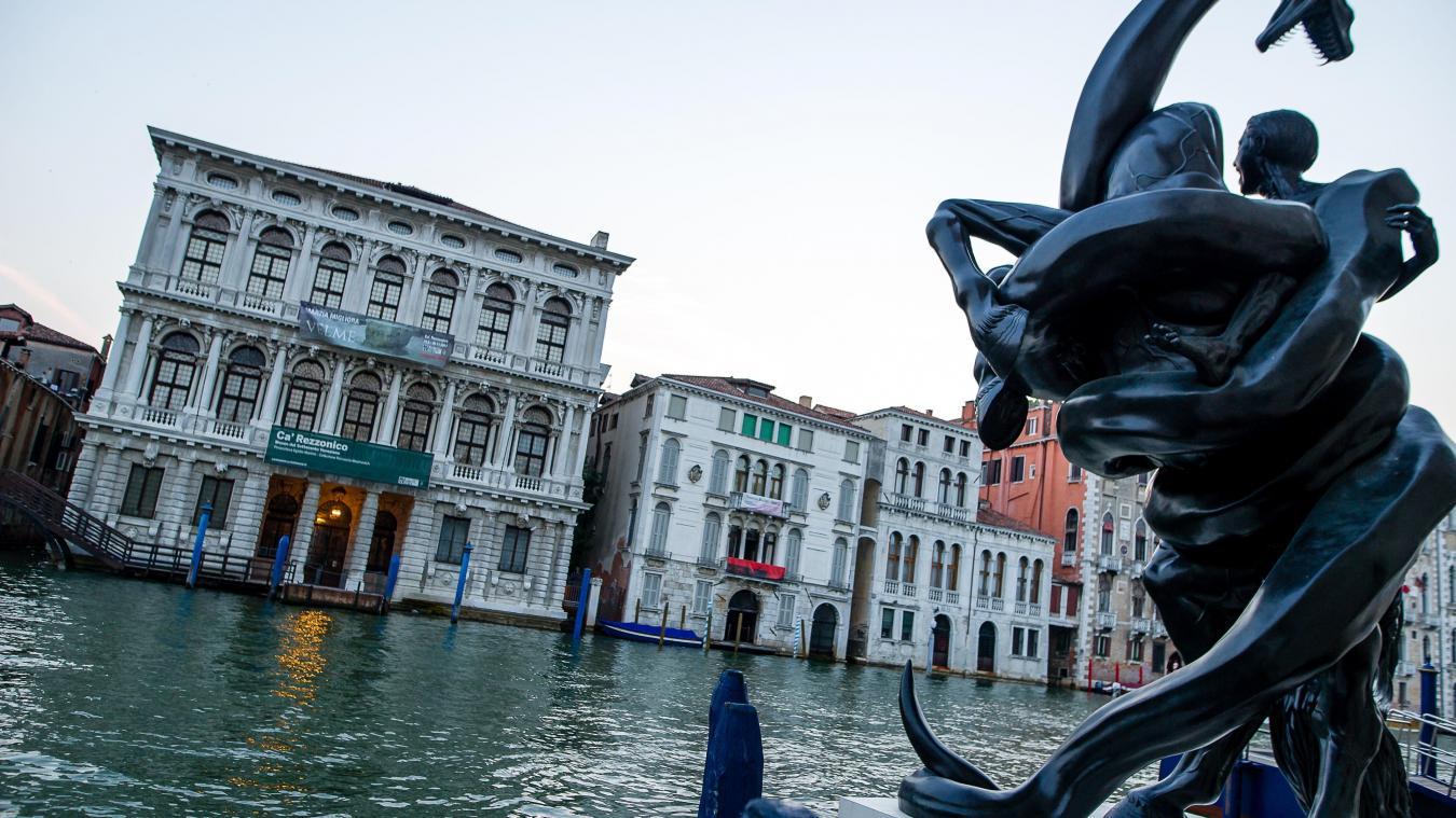 Il faudra bientôt payer une taxe pour entrer à Venise
