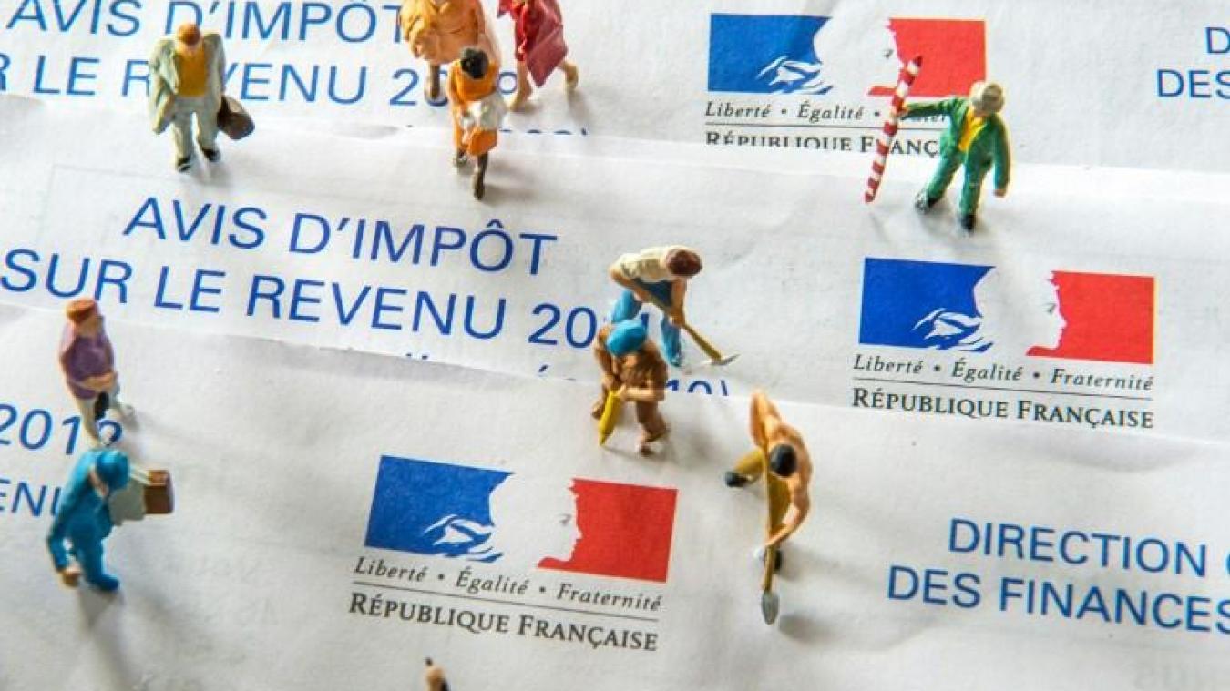 Fiscalite Vers Un Impot Paye Des Le Premier Euro Gagne