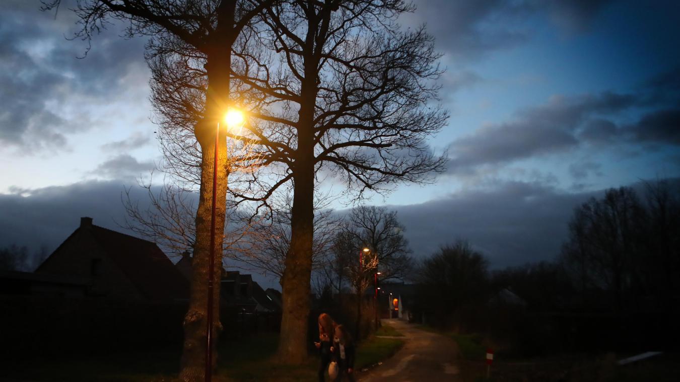 Eclairage Contre Marche Led environnement pourquoi nos communes passent à l'éclairage