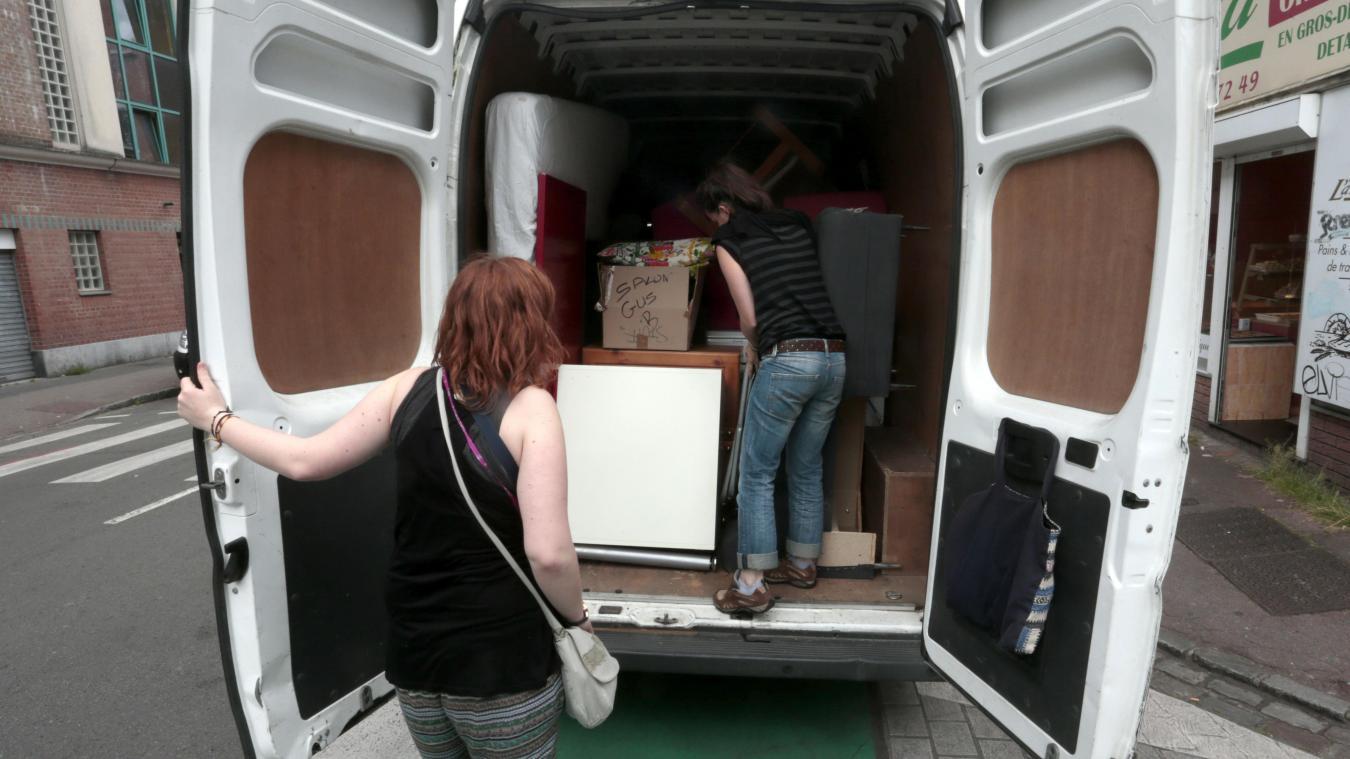 Les entreprises apportent 9 milliards d'euros pour l'aide au logement — Immobilier
