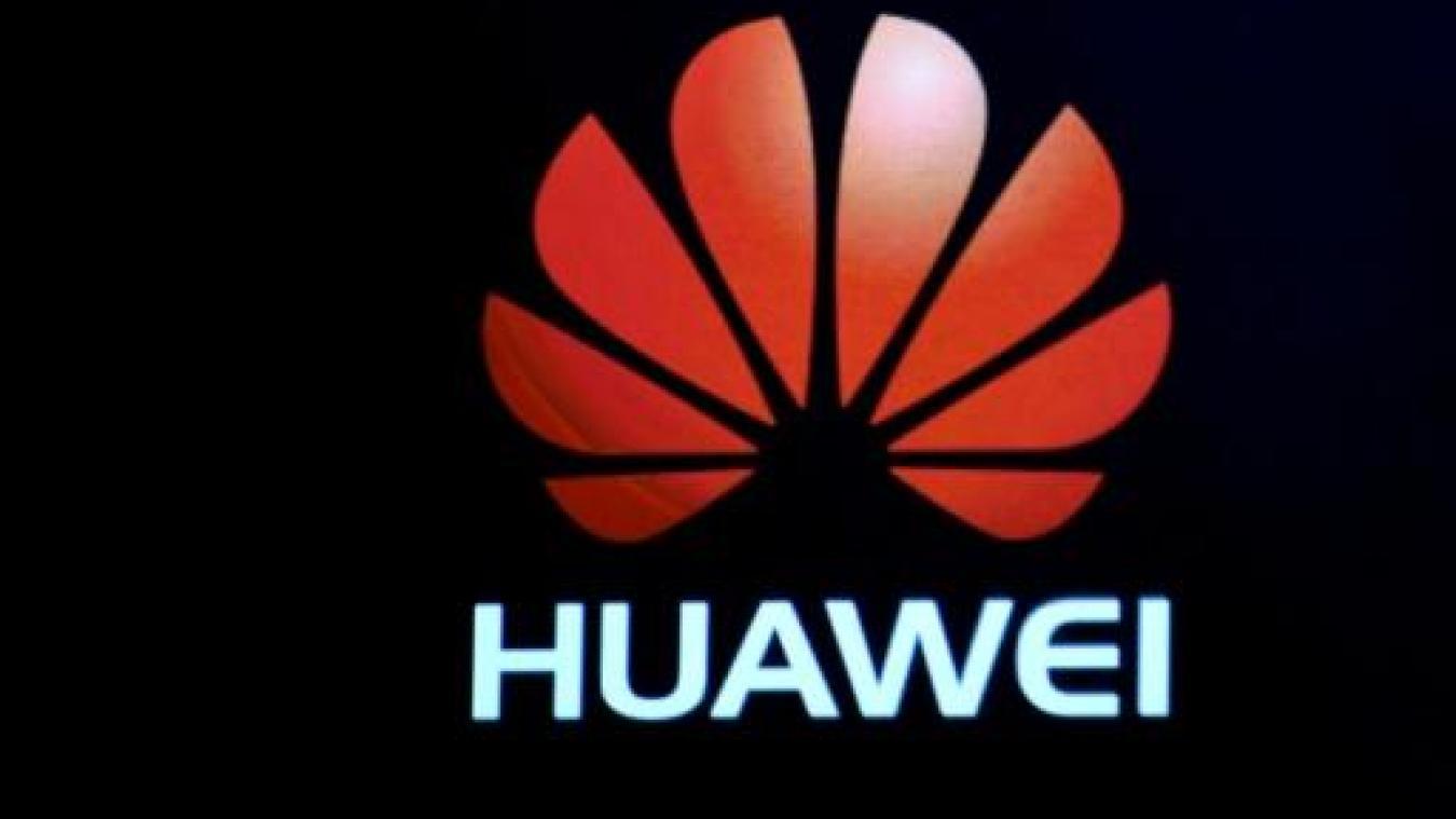 Huawei: Pékin