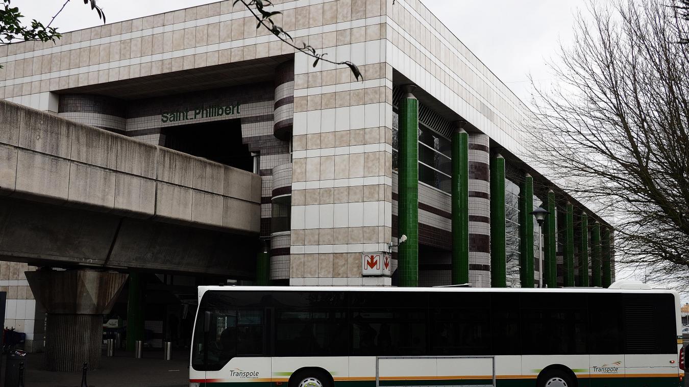 weppes mieux relier les villages lille voici les grandes lignes du nouveau plan bus. Black Bedroom Furniture Sets. Home Design Ideas