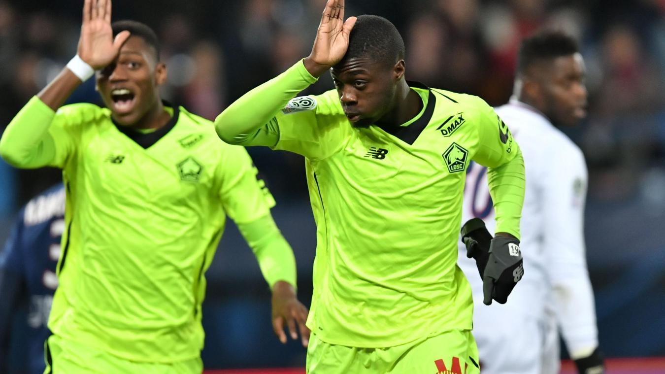 La piste Obiang pour remplacer Thiago Mendes