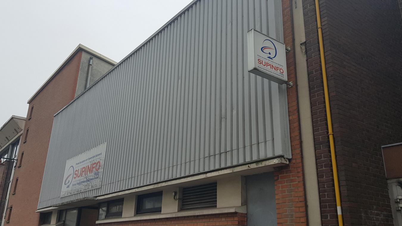 Institut Supérieur De Design Valenciennes valenciennes un ancien élève réclame 4100 euros à l'école d