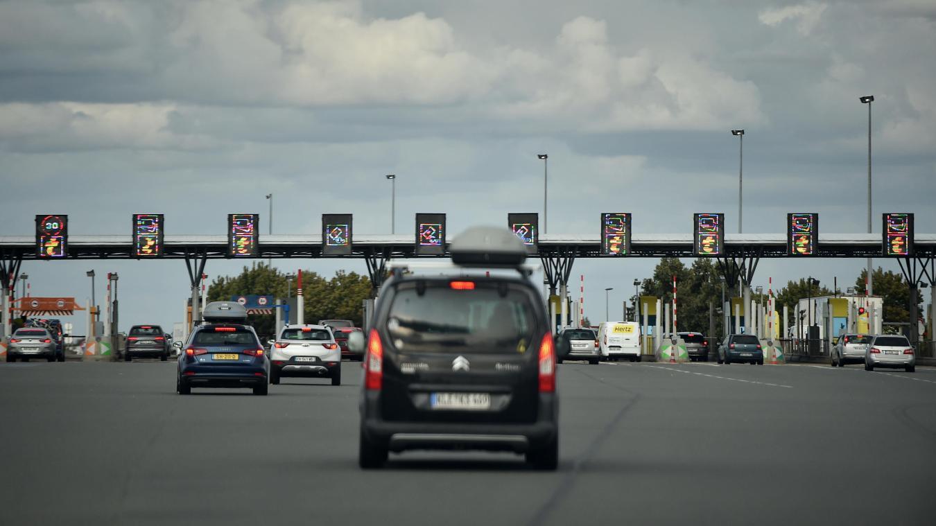 Les usagers réguliers vont bénéficier de 30% de réduction aux péages — Autoroutes