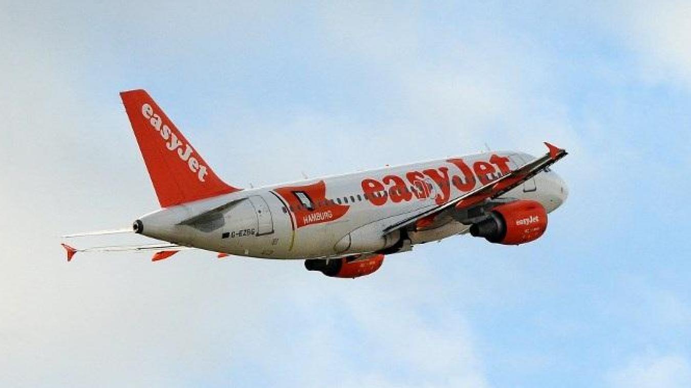 Lyon Alerte A La Bombe Sur Un Vol Easyjet En Direction De Rennes L Avion Fait Demi Tour