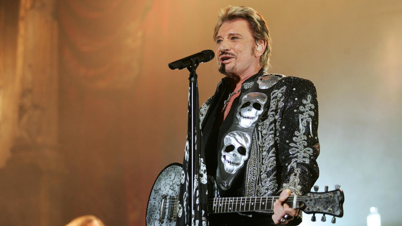 Johnny Hallyday : pourquoi Laeticia s'oppose à un spectacle hommage