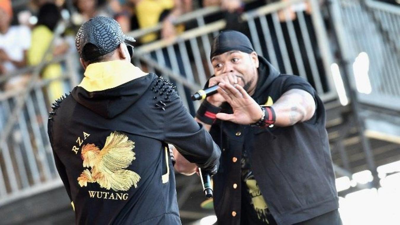 Concert Wu-Tang Clan à Paris en 2019 : Prix et réservations