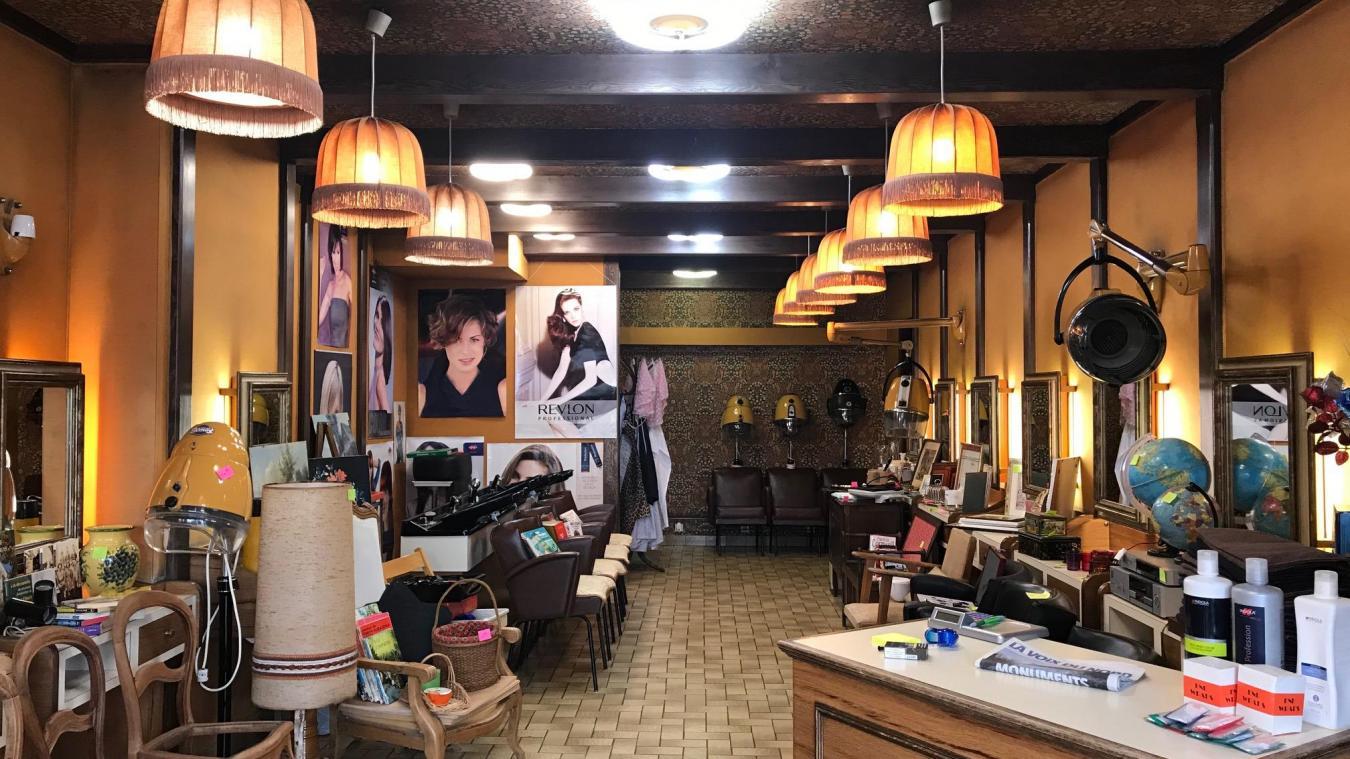 Saint-Omer Un vide-maison «vintage» à l\'ancien salon de ...