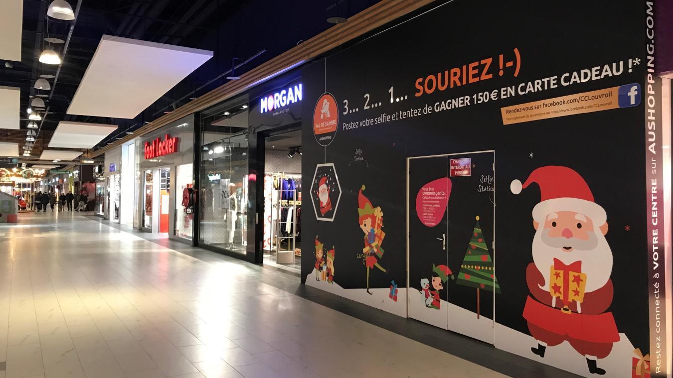 Carte Tnt Auchan.Louvroil A La Place De Miss Coquines Une Epicerie Fine Cet Ete