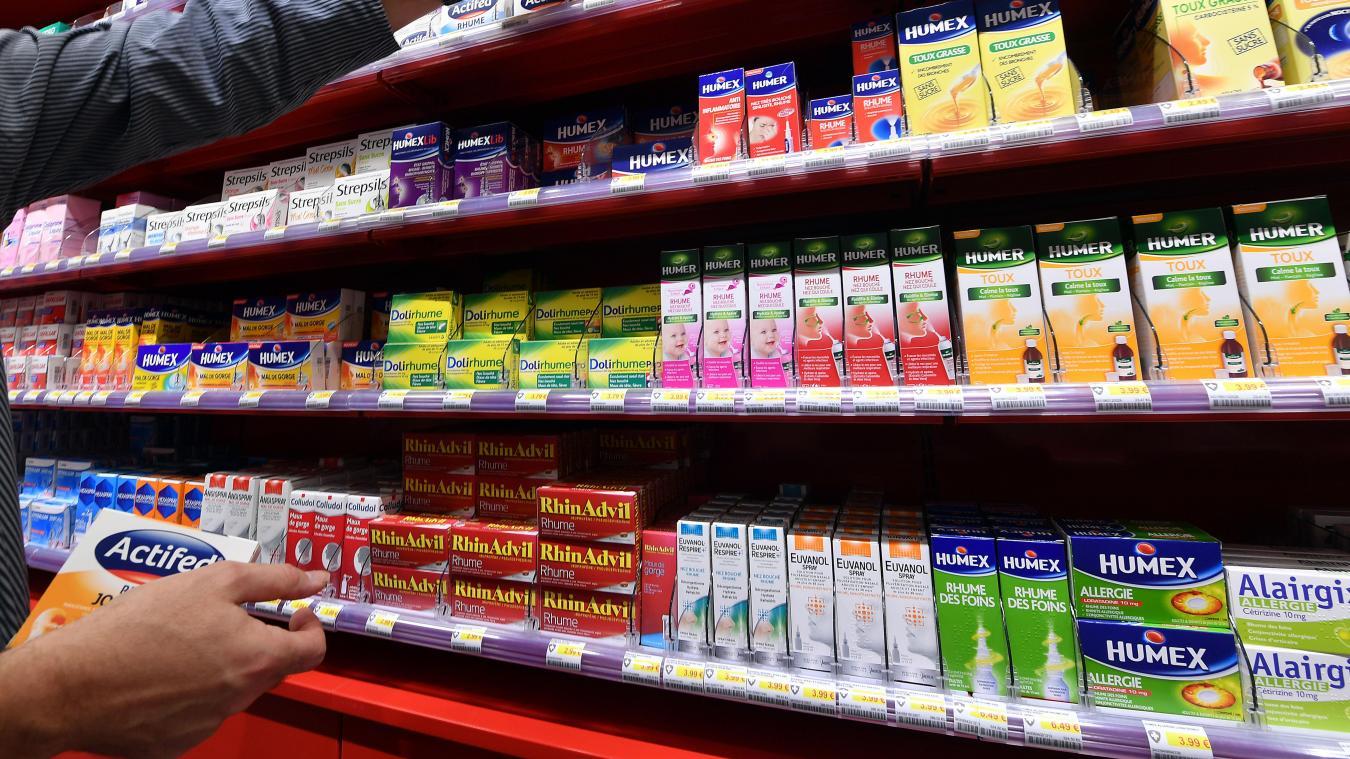 La revue Prescrire actualise sa liste noire des médicaments