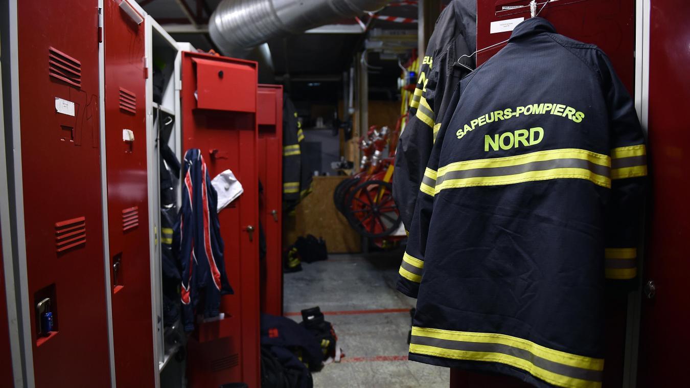 précédent Début d'incendie dans un appartement à Valenciennes - La Voix du Nord