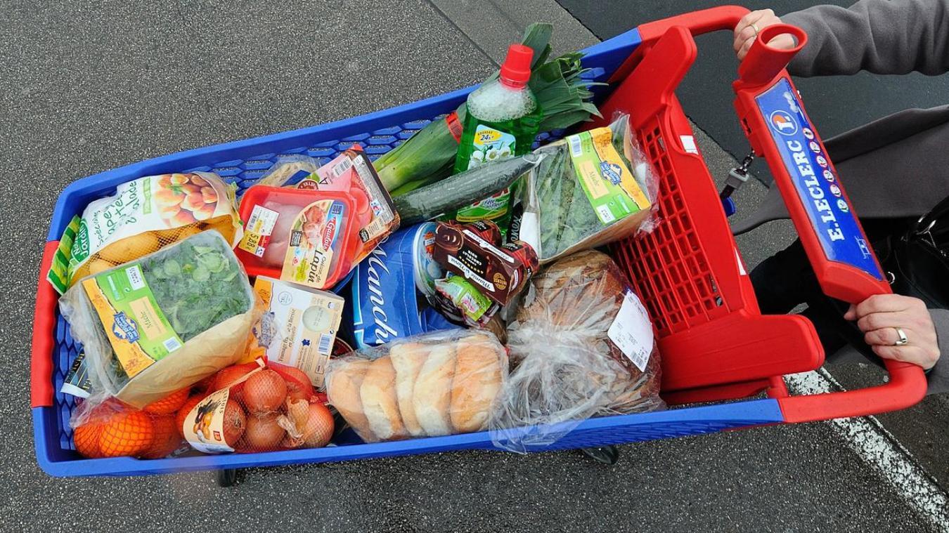 Action judiciaire contre le supermarché Leclerc de Mimizan — Gaspillage alimentaire