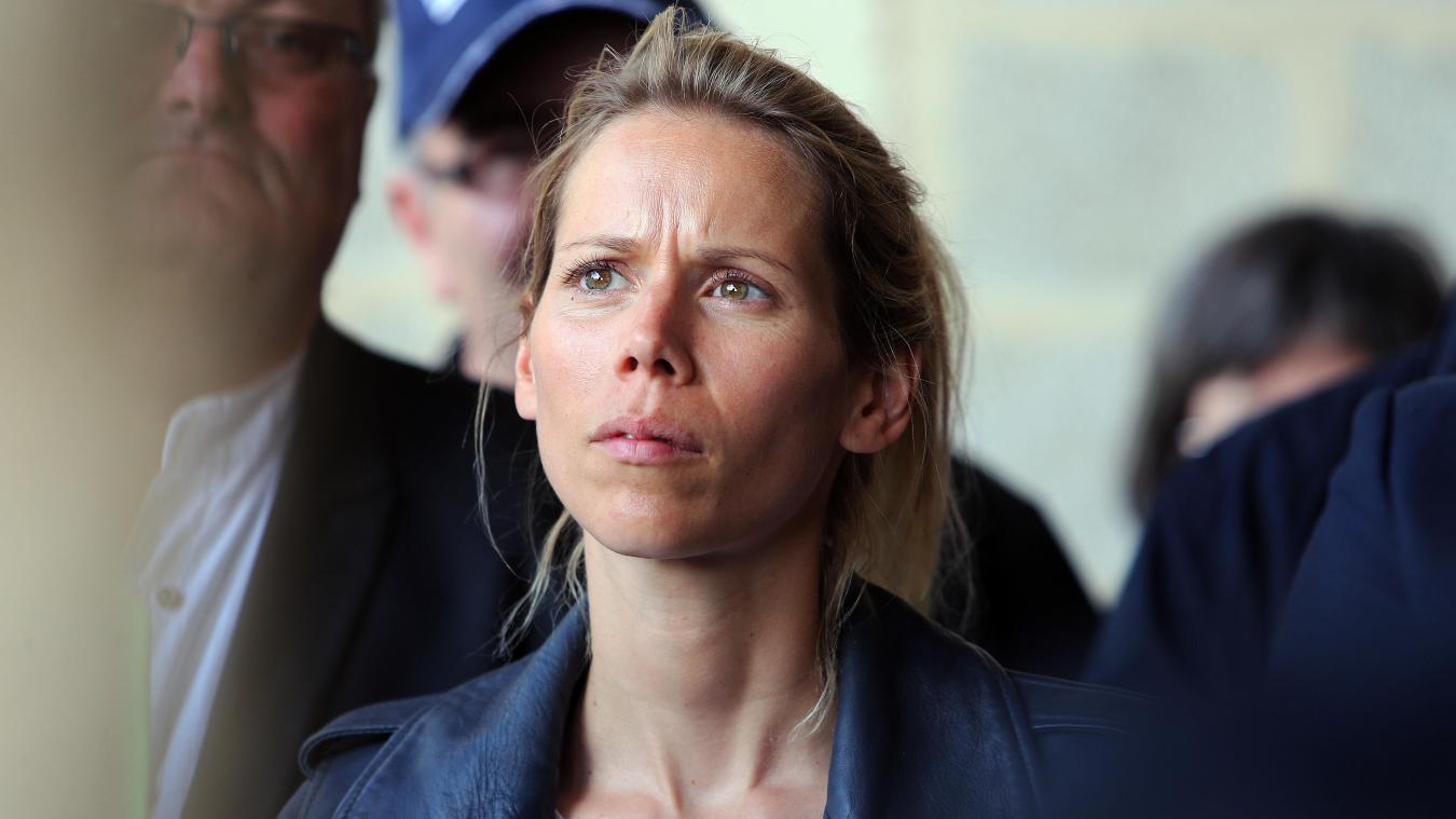 La fille de Brigitte Macron va animer un débat —