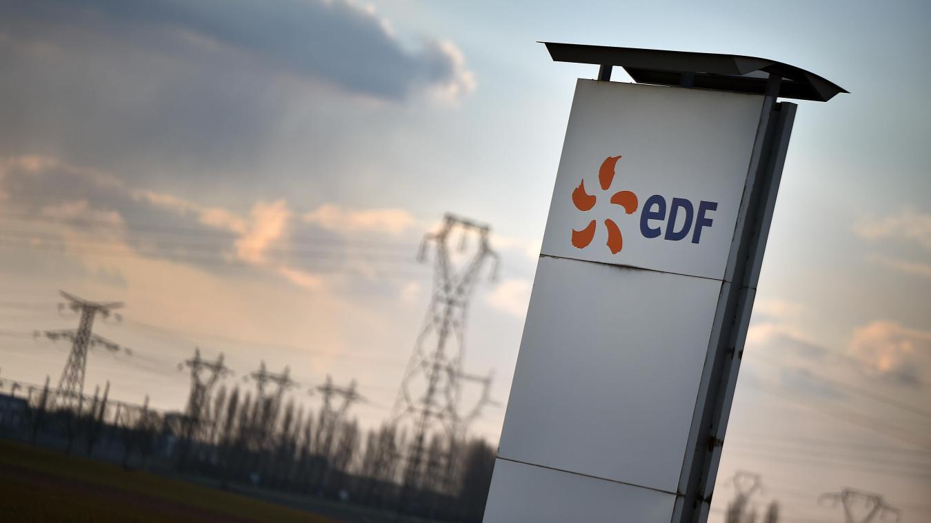 4100772c3dd La Cour des comptes conseille à EDF de réformer son système de  rémunération