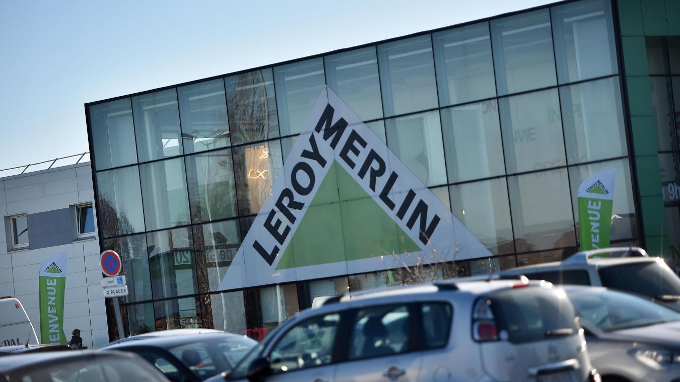 Leroy Merlin La Sentinelle Il Fabrique De Faux Codes Barres Et Essaye De Faire Passer Des Articles De 1 019 A 99 9