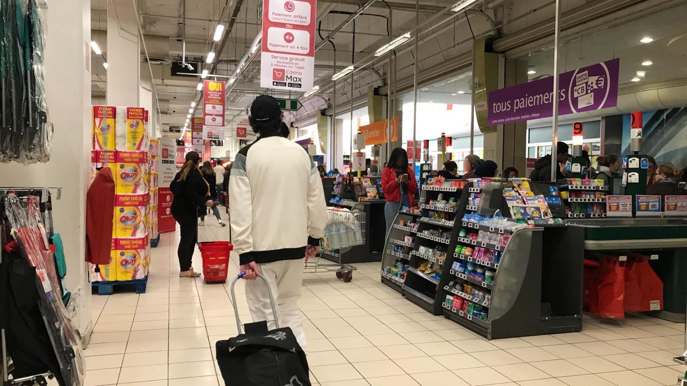 Lidl et Leclerc font leurs courses chez Casino / Les actus / LA DISTRIBUTION