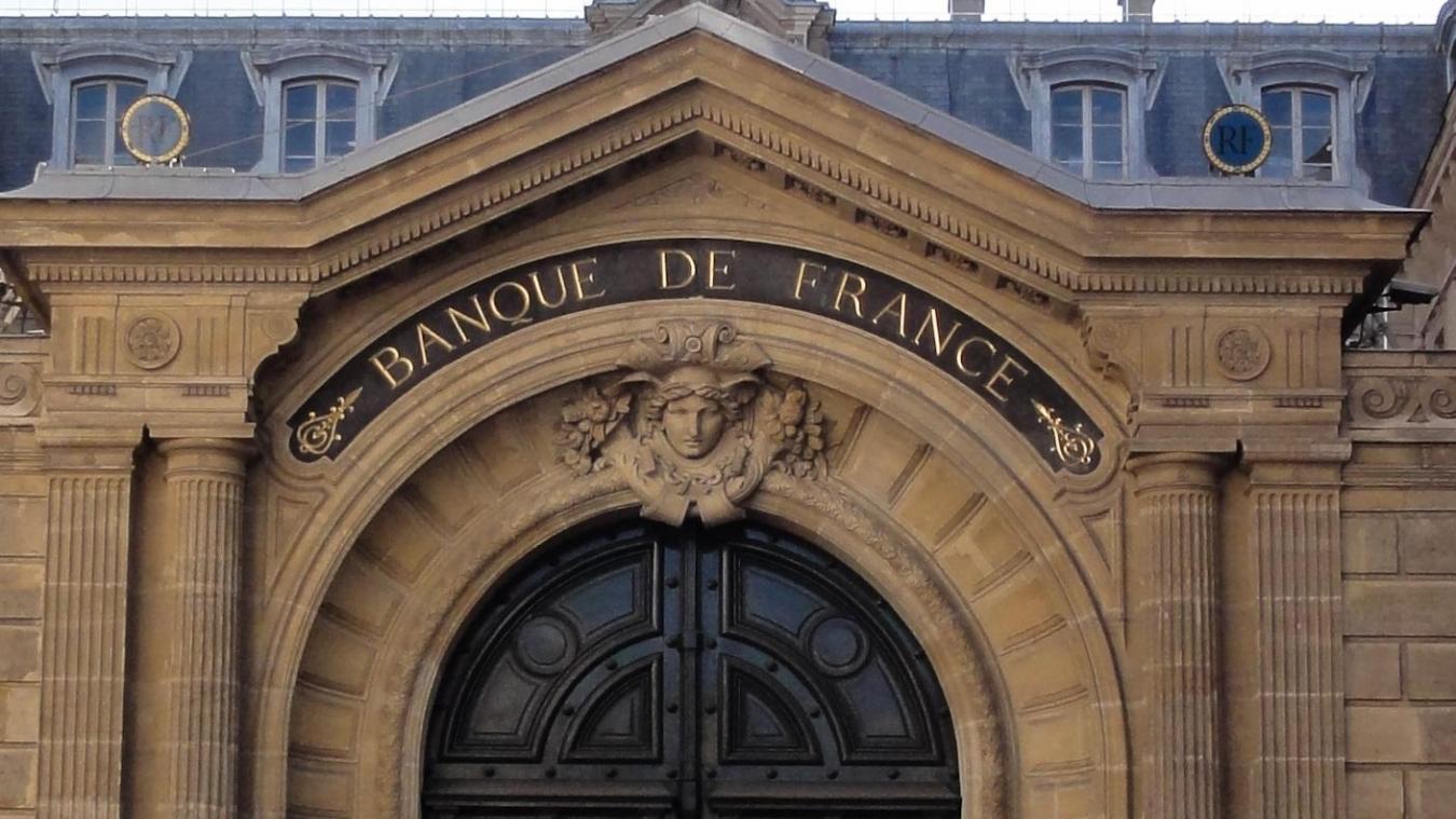San Francisco c99e6 68fb3 Banque de France Il voulait travailler jusqu'à 70 ans, l ...