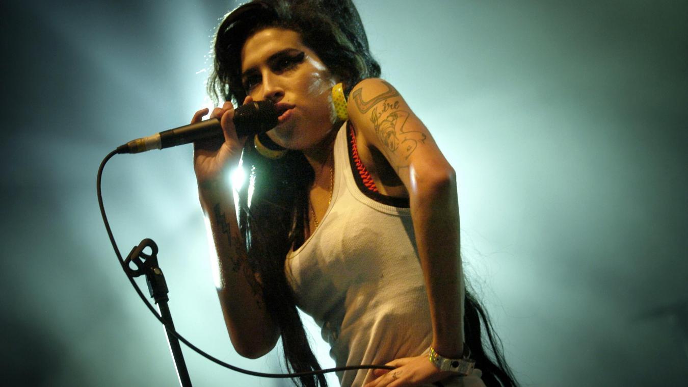 Vidéo. Musique : un duo inédit entre Amy Winehouse et Nas dévoilé