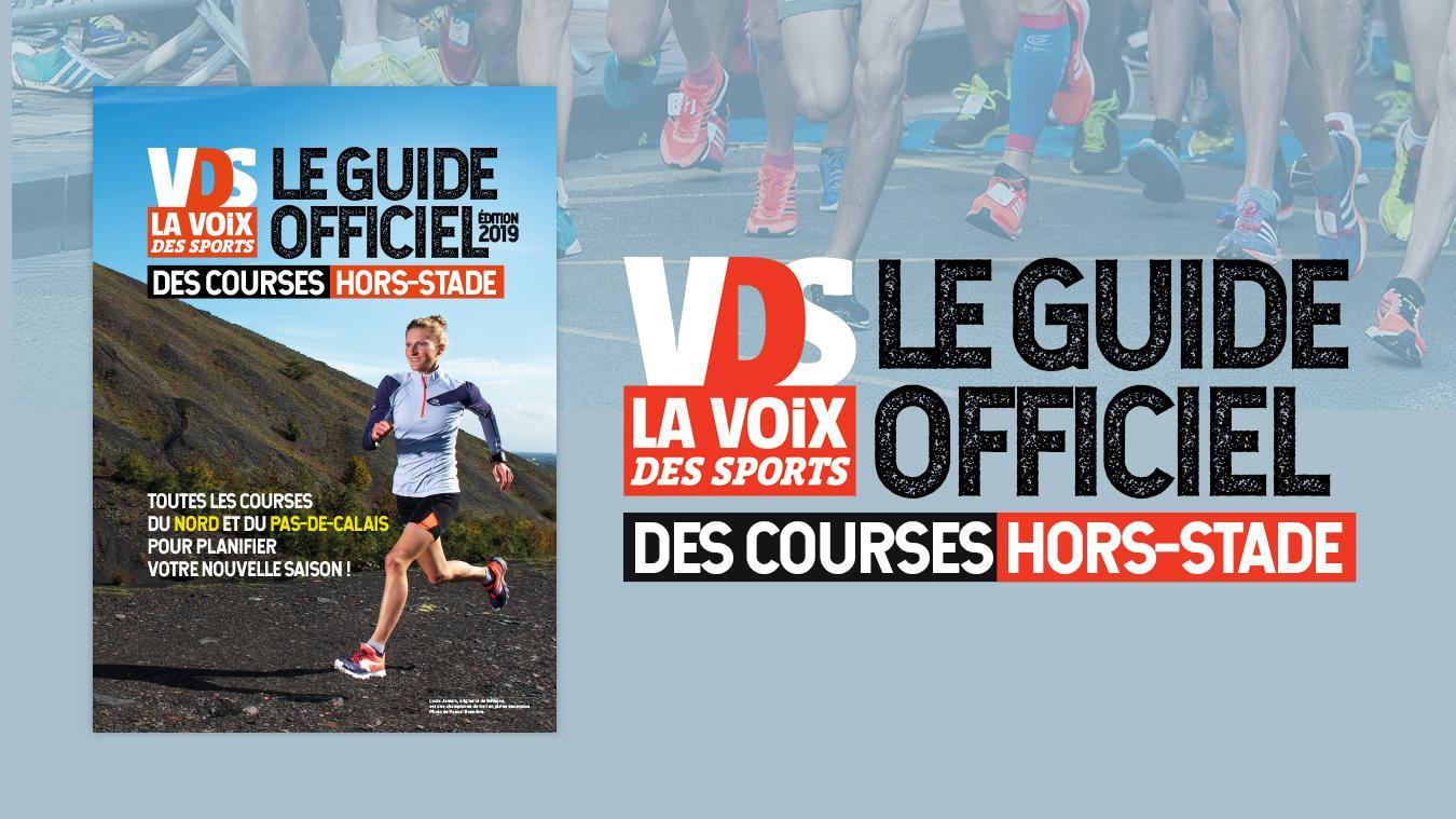 Calendrier Des Courses Hors Stade.Athletisme Le Guide Officiel Des Courses Hors Stade Offert